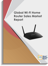 Global WiFi Home Router Sales Market Report
